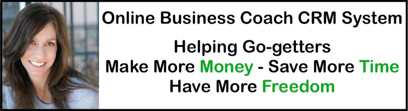 Online Business Coach CRM System in Colorado Springs