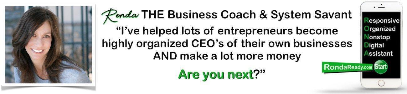 Business Coach in Colorado Springs