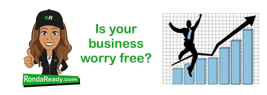 Business worry free