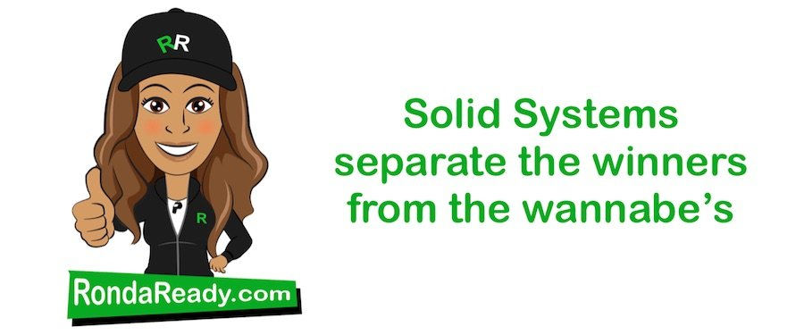Solid systems