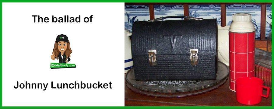 Johnny Lunchbucket