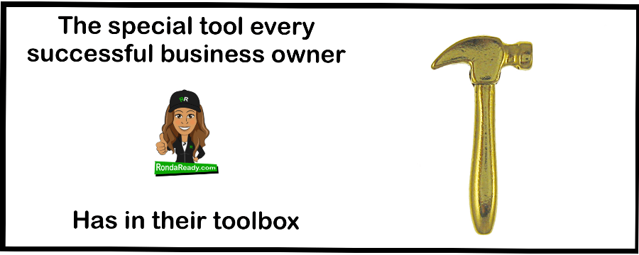 Successful business owner saves thousands on this tool