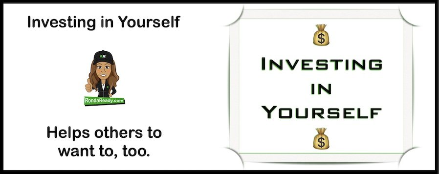 Investing in yourself is never a waste of money